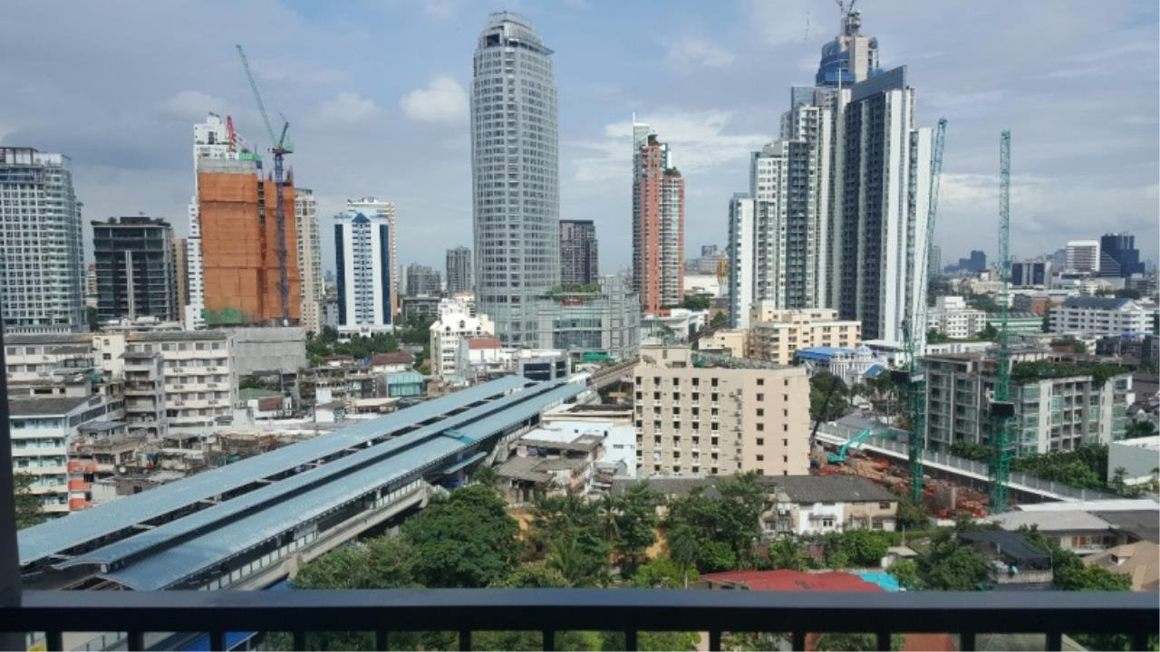 Century21 Skylux Agency's Noble Remix / Condo For Rent / 1 Bedroom / 43.5 SQM / BTS Thong Lo / Bangkok 8