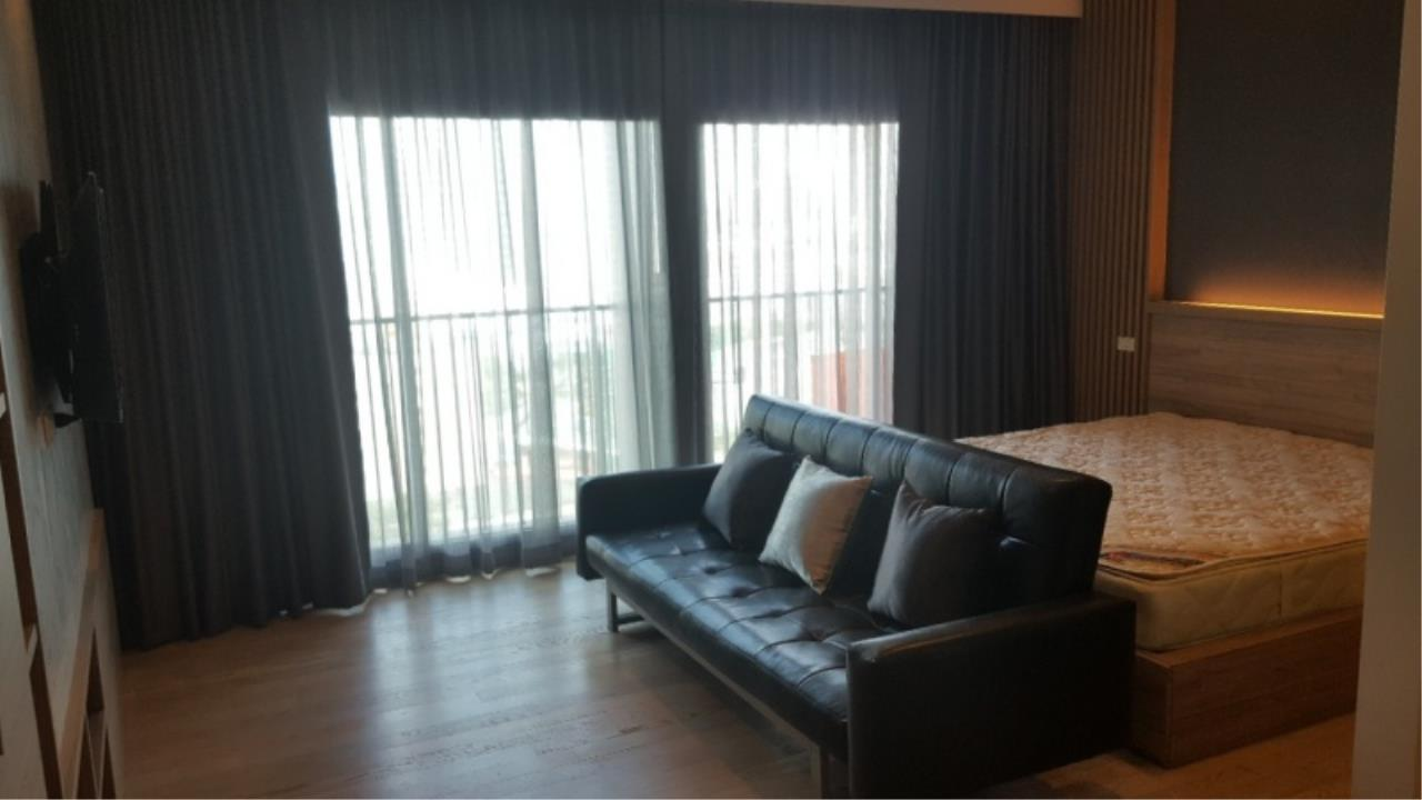Century21 Skylux Agency's Noble Remix / Condo For Rent / 1 Bedroom / 43.5 SQM / BTS Thong Lo / Bangkok 6