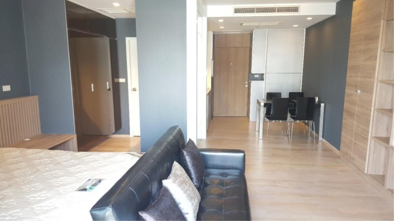 Century21 Skylux Agency's Noble Remix / Condo For Rent / 1 Bedroom / 43.5 SQM / BTS Thong Lo / Bangkok 3