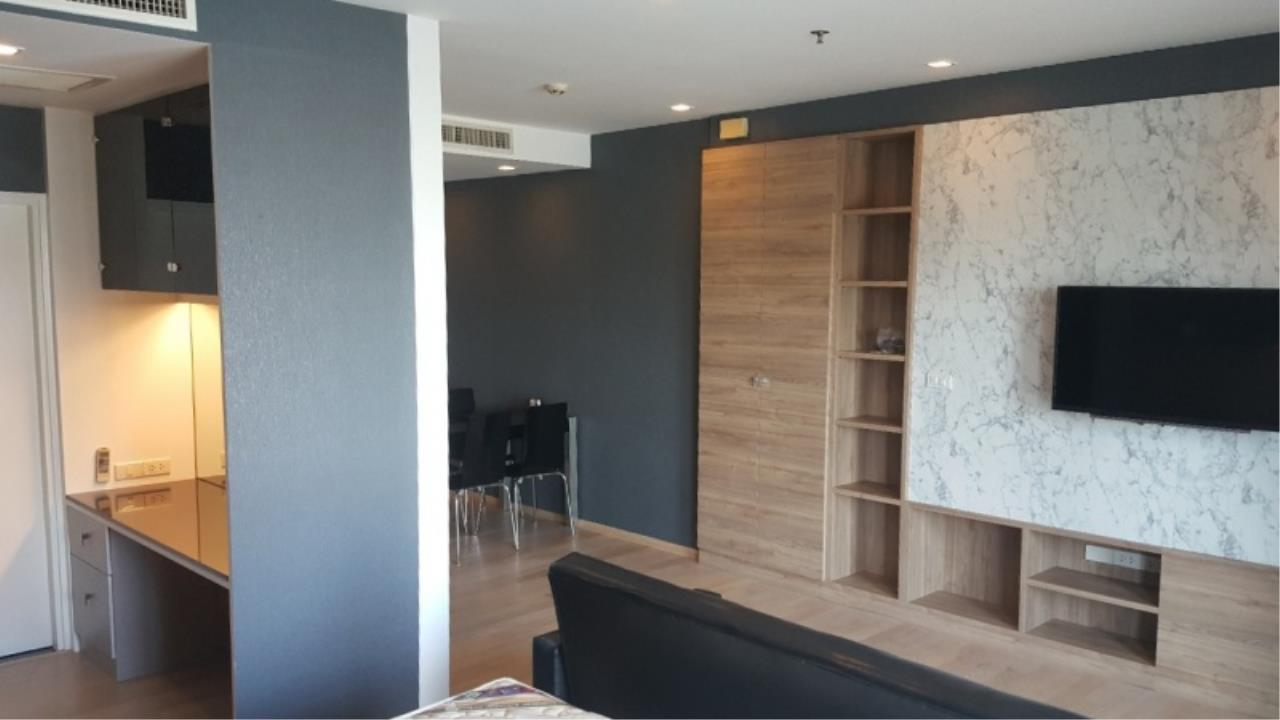 Century21 Skylux Agency's Noble Remix / Condo For Rent / 1 Bedroom / 43.5 SQM / BTS Thong Lo / Bangkok 5