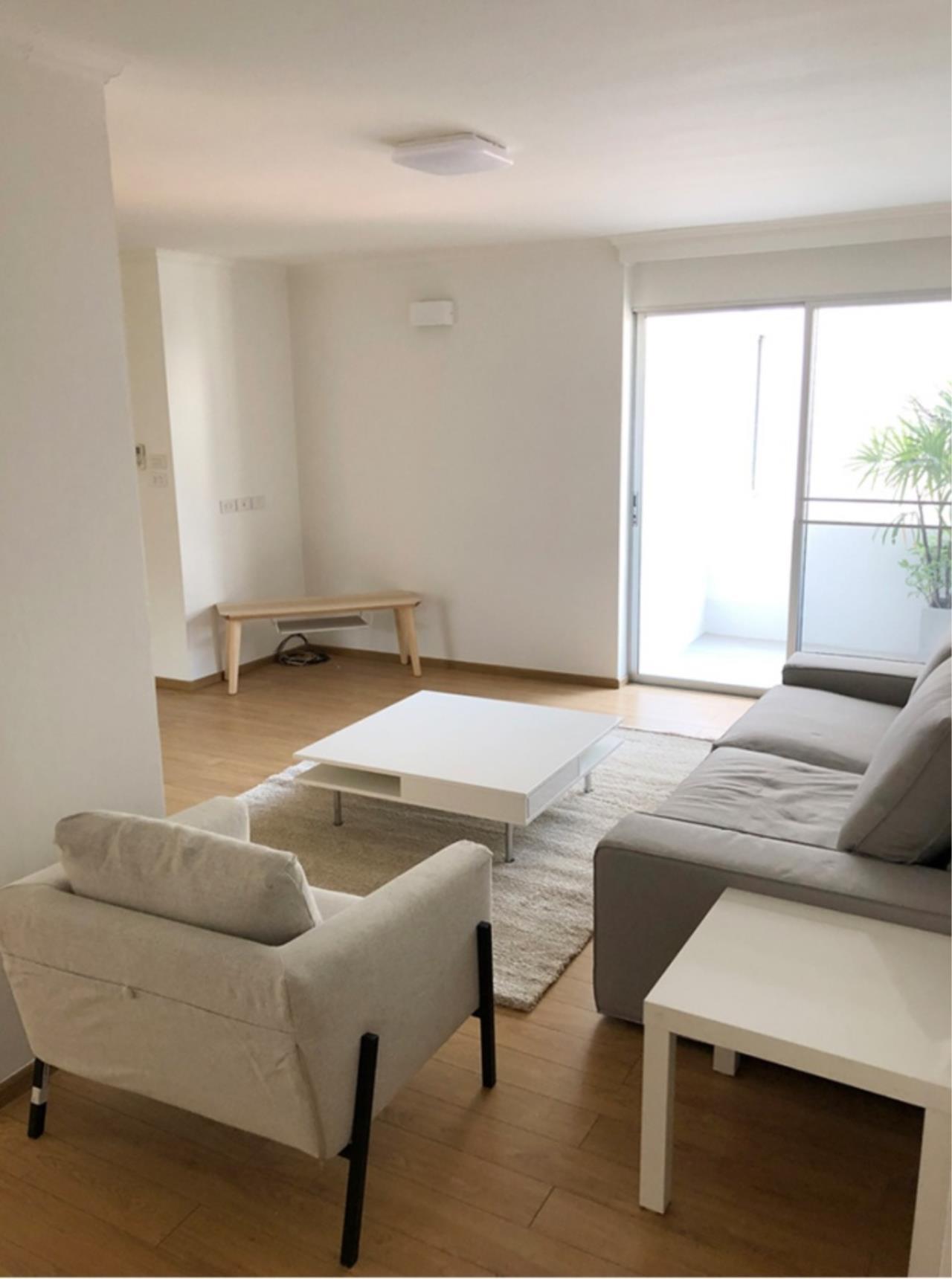 Century21 Skylux Agency's Witthayu Court / Apartment (Serviced) For Rent / 3 Bedroom / 170 SQM / BTS Phloen Chit / Bangkok 3