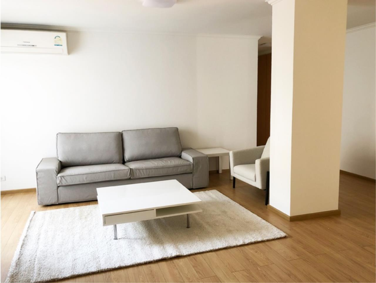 Century21 Skylux Agency's Witthayu Court / Apartment (Serviced) For Rent / 3 Bedroom / 170 SQM / BTS Phloen Chit / Bangkok 2