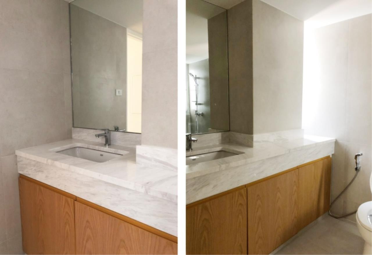 Century21 Skylux Agency's Witthayu Court / Apartment (Serviced) For Rent / 3 Bedroom / 170 SQM / BTS Phloen Chit / Bangkok 9