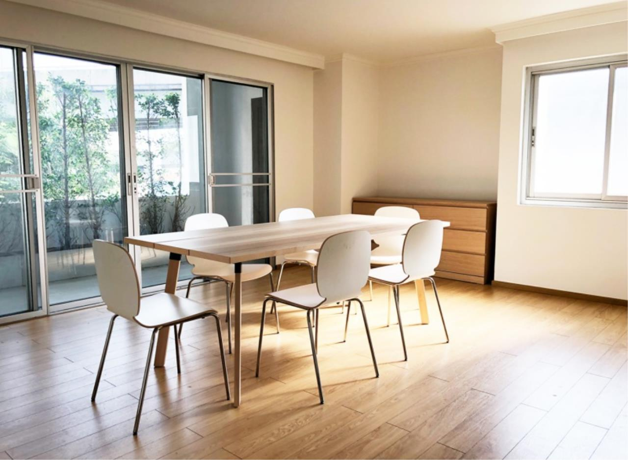 Century21 Skylux Agency's Witthayu Court / Apartment (Serviced) For Rent / 3 Bedroom / 170 SQM / BTS Phloen Chit / Bangkok 6