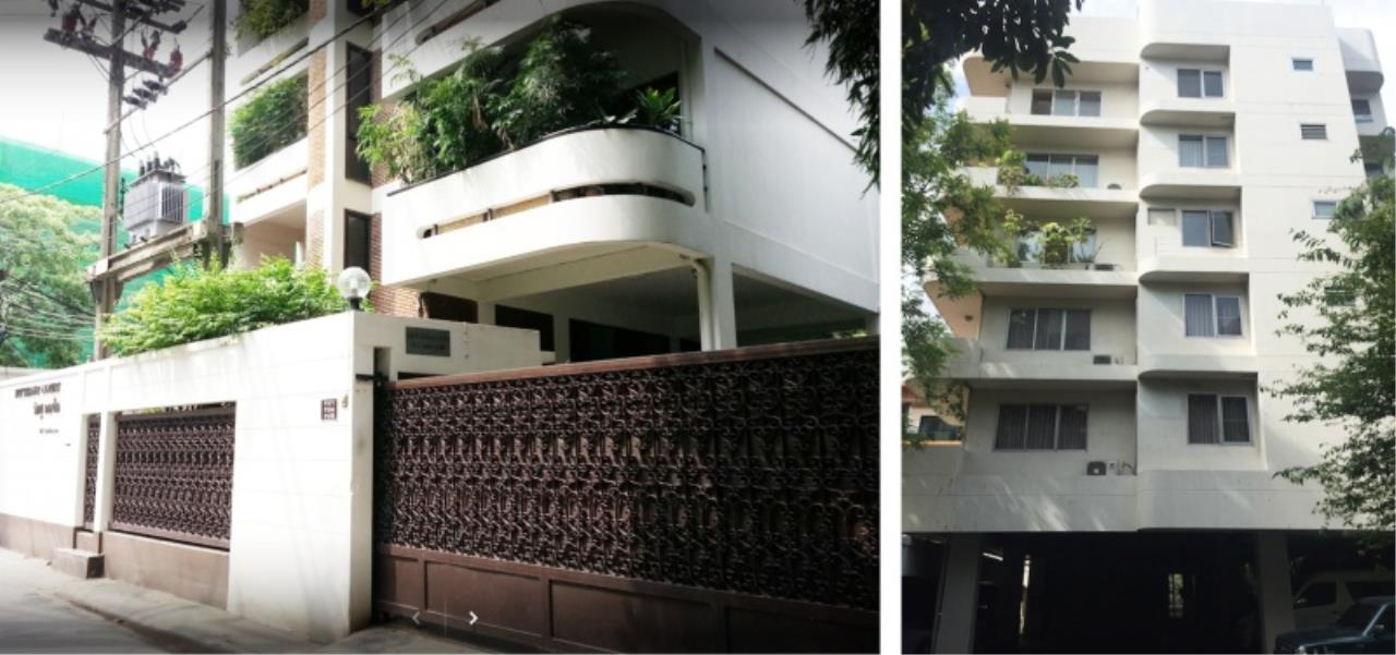 Century21 Skylux Agency's Witthayu Court / Apartment (Serviced) For Rent / 3 Bedroom / 170 SQM / BTS Phloen Chit / Bangkok 11