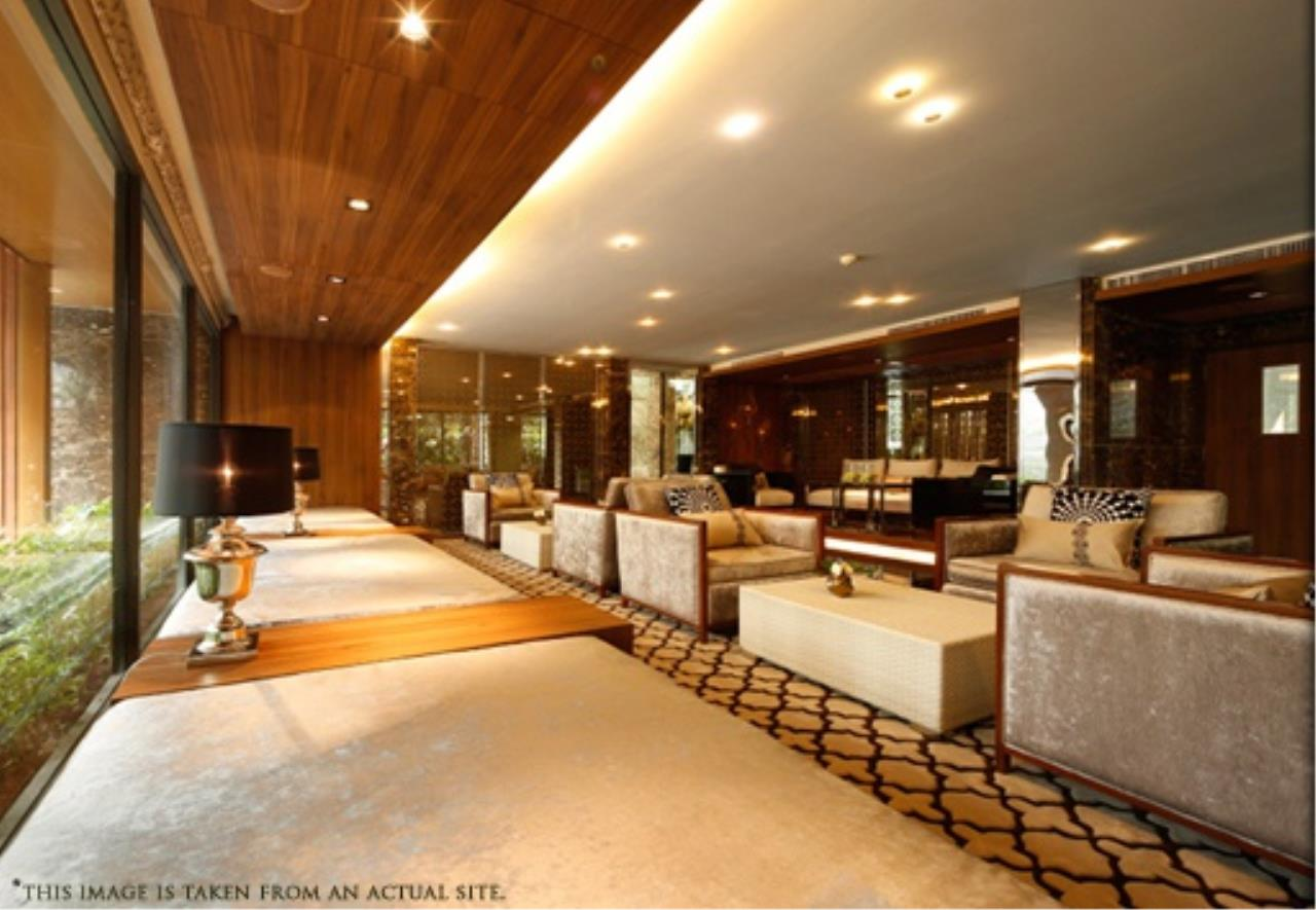 Century21 Skylux Agency's The Address Sukhumvit 61 / Condo For Rent / 2 Bedroom / 66 SQM / BTS Ekkamai / Bangkok 5