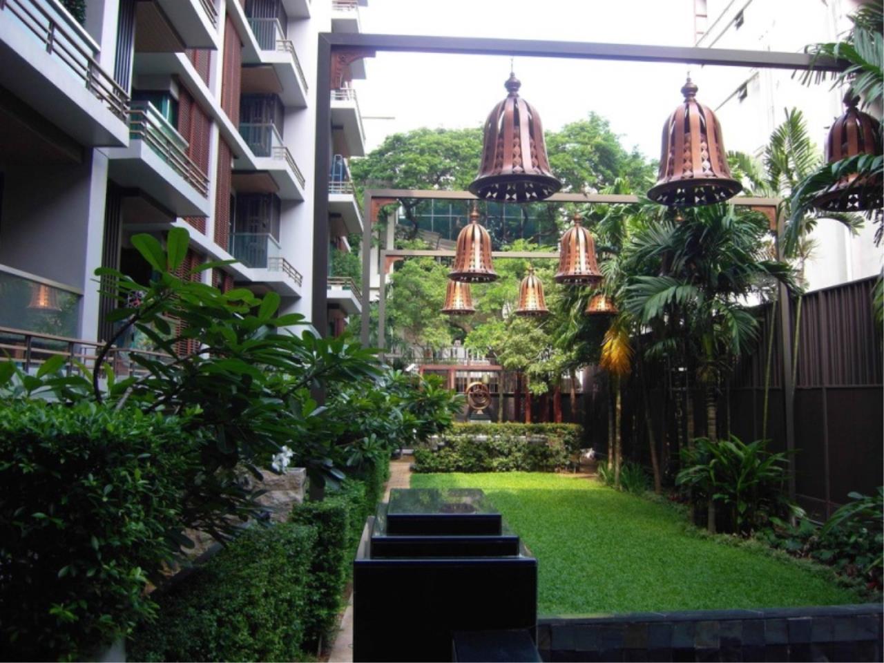 Century21 Skylux Agency's The Address Sukhumvit 61 / Condo For Rent / 2 Bedroom / 66 SQM / BTS Ekkamai / Bangkok 4