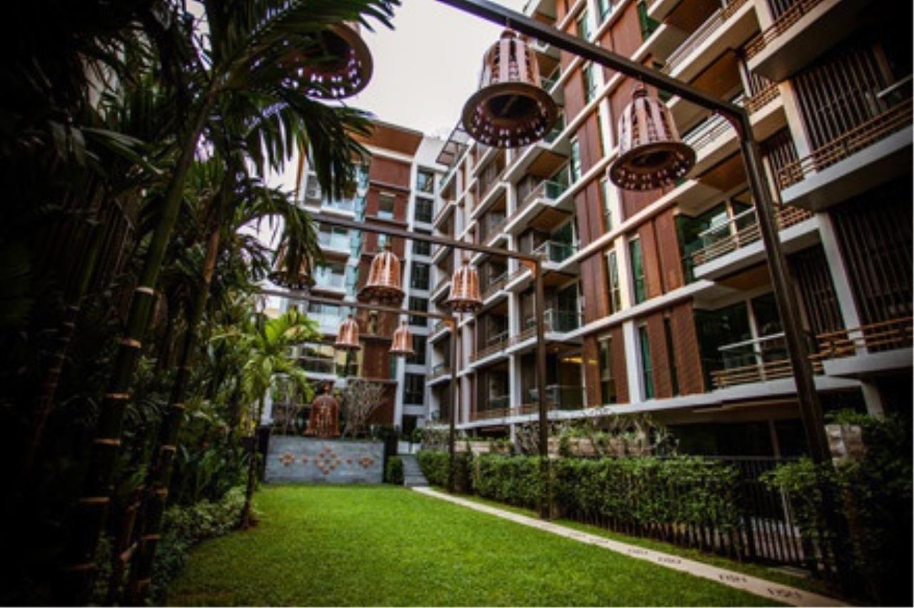 Century21 Skylux Agency's The Address Sukhumvit 61 / Condo For Rent / 2 Bedroom / 66 SQM / BTS Ekkamai / Bangkok 3