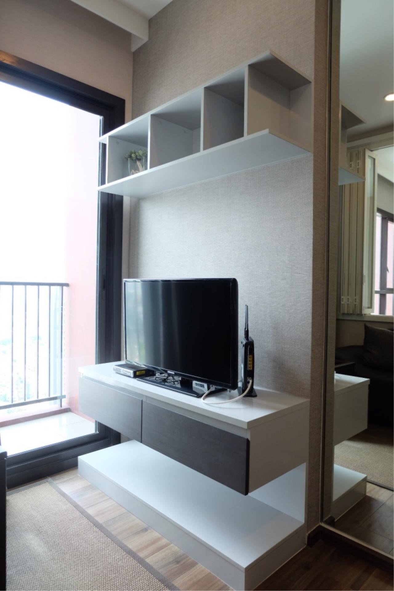 Century21 Skylux Agency's WYNE Sukhumvit / Condo For Rent / 1 Bedroom / 30 SQM / BTS Phra Khanong / Bangkok 4