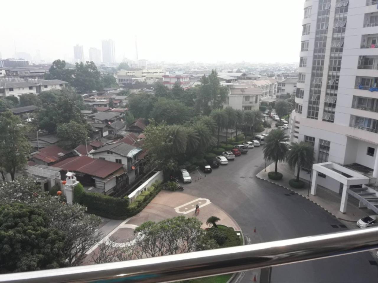 Century21 Skylux Agency's River Heaven / Condo For Sale / 1 Bedroom / 49.37 SQM / BTS Saphan Taksin / Bangkok 7