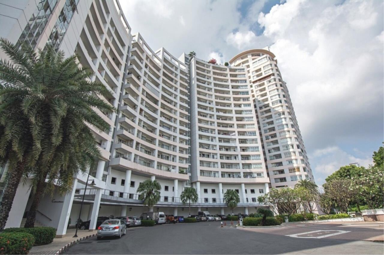 Century21 Skylux Agency's River Heaven / Condo For Sale / 1 Bedroom / 49.37 SQM / BTS Saphan Taksin / Bangkok 13