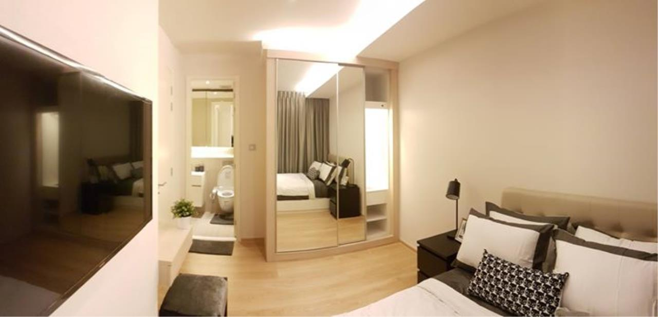 Century21 Skylux Agency's H Sukhumvit 43 / Condo For Rent / 1 Bedroom / 43 SQM / BTS Phrom Phong / Bangkok 3