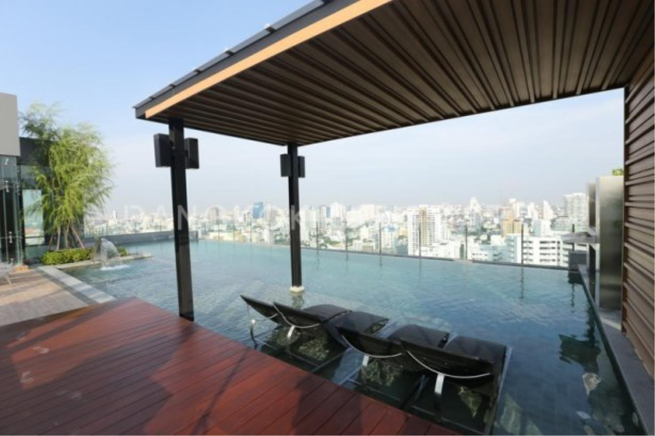 Century21 Skylux Agency's H Sukhumvit 43 / Condo For Rent / 1 Bedroom / 43 SQM / BTS Phrom Phong / Bangkok 9