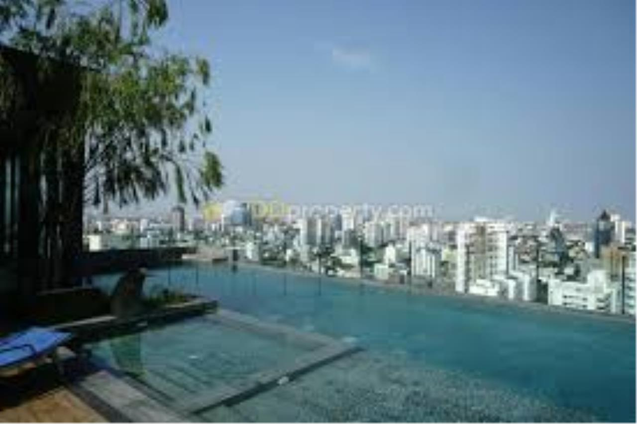 Century21 Skylux Agency's H Sukhumvit 43 / Condo For Rent / 1 Bedroom / 43 SQM / BTS Phrom Phong / Bangkok 8