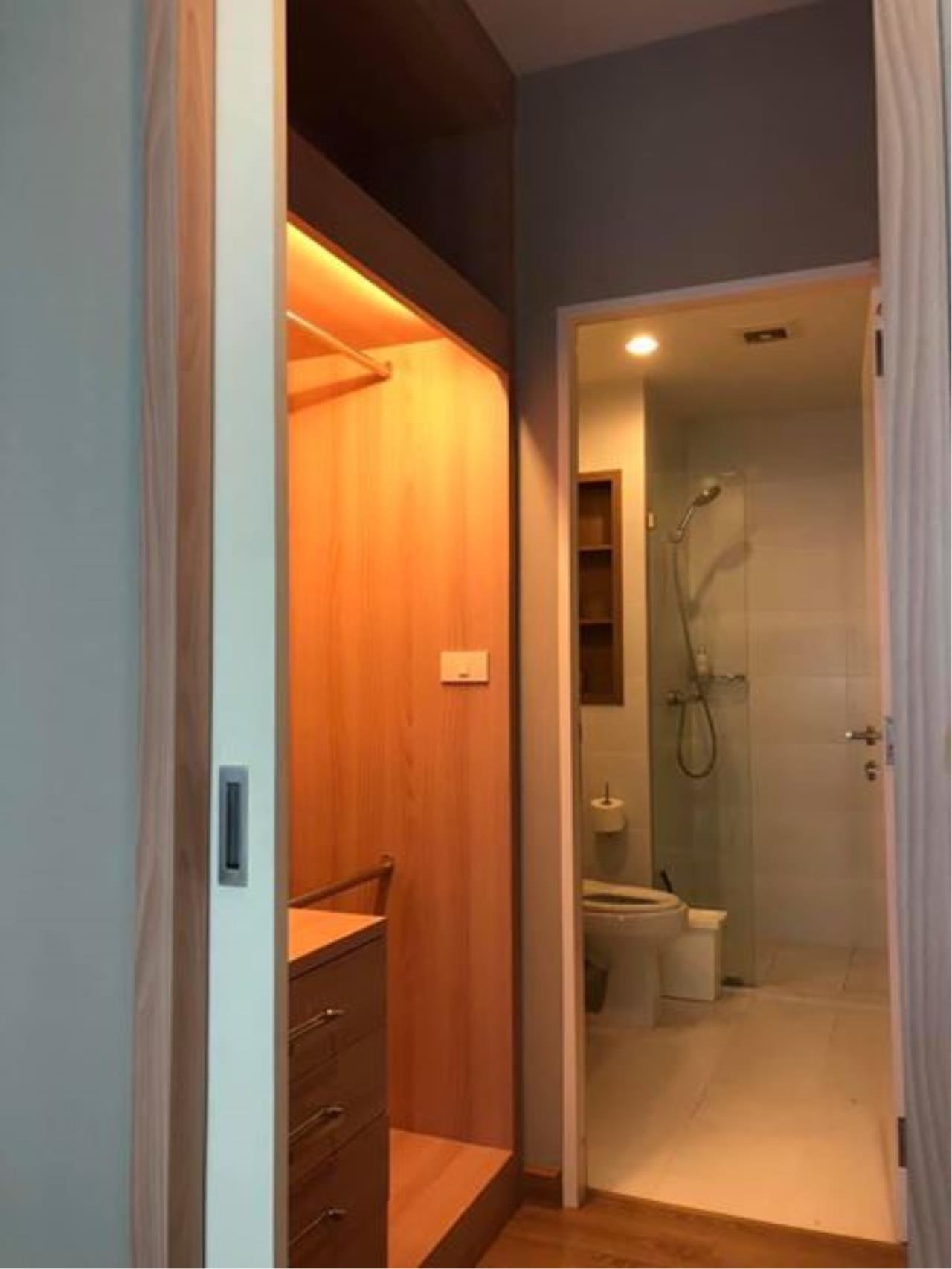 Century21 Skylux Agency's The Seed Musee / Condo For Sale / 1 Bedroom / 34 SQM / BTS Phrom Phong / Bangkok 6