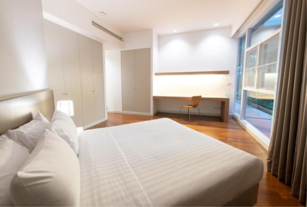Century21 Skylux Agency's Bangkok Garden / Apartment (Serviced) For Rent / 5 Bedroom / 400 SQM / BTS Chong Nonsi / Bangkok 4