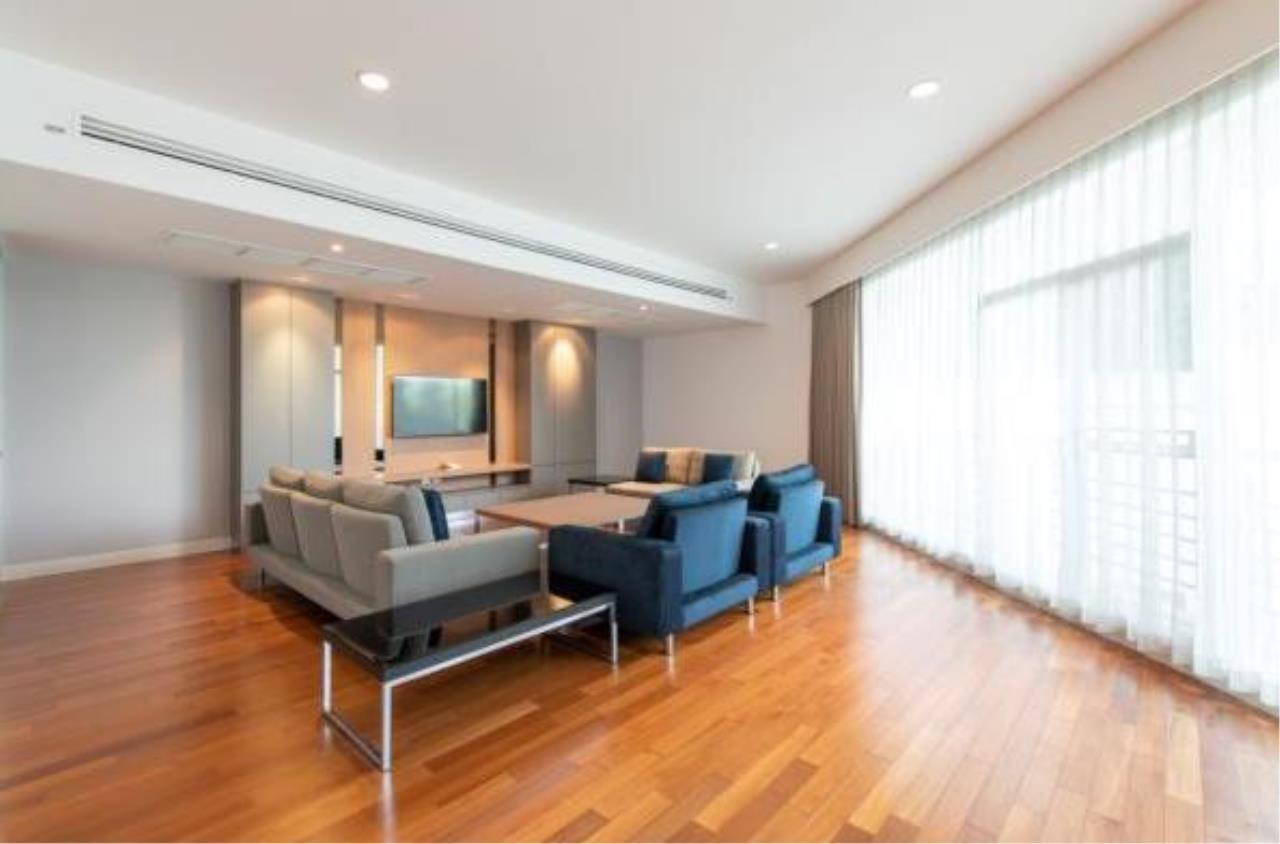 Century21 Skylux Agency's Bangkok Garden / Apartment (Serviced) For Rent / 5 Bedroom / 400 SQM / BTS Chong Nonsi / Bangkok 1