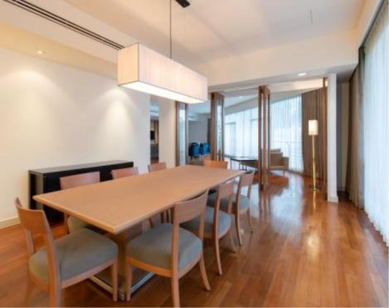 Century21 Skylux Agency's Bangkok Garden / Apartment (Serviced) For Rent / 5 Bedroom / 400 SQM / BTS Chong Nonsi / Bangkok 6