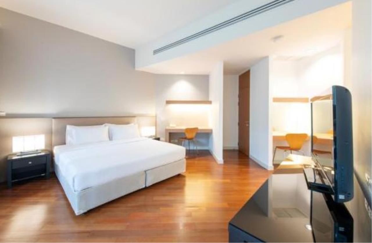 Century21 Skylux Agency's Bangkok Garden / Apartment (Serviced) For Rent / 5 Bedroom / 400 SQM / BTS Chong Nonsi / Bangkok 3