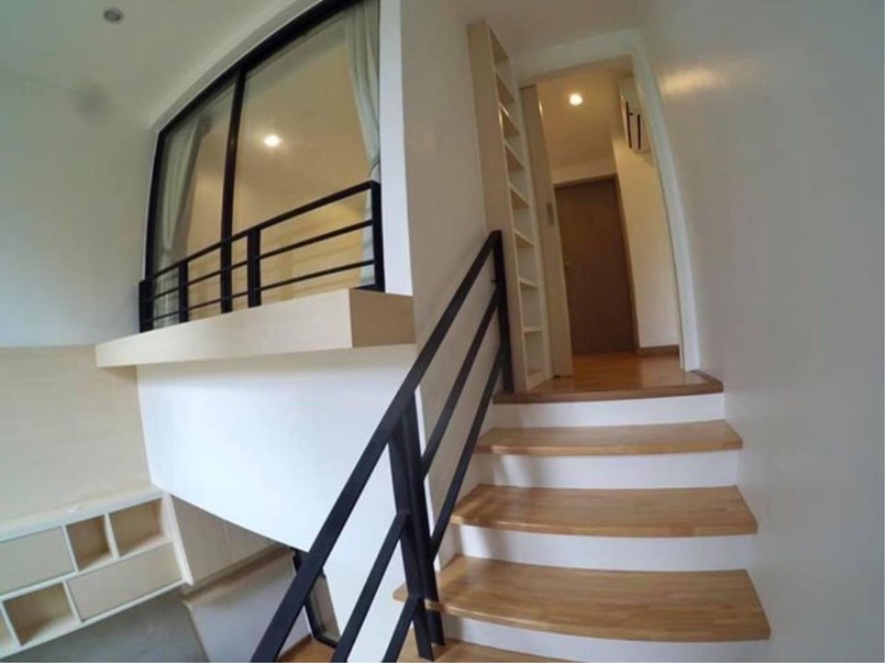 Century21 Skylux Agency's L Loft Ratchada 19 / Condo For Sale / 1 Bedroom / 41 SQM / MRT Ratchadaphisek / Bangkok 4