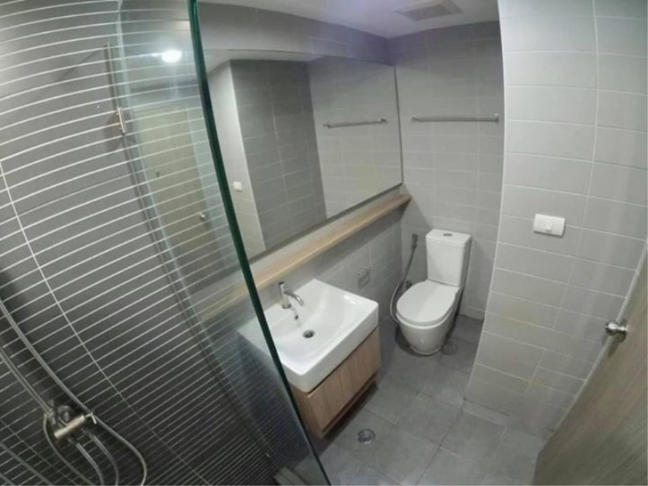 Century21 Skylux Agency's L Loft Ratchada 19 / Condo For Sale / 1 Bedroom / 41 SQM / MRT Ratchadaphisek / Bangkok 9