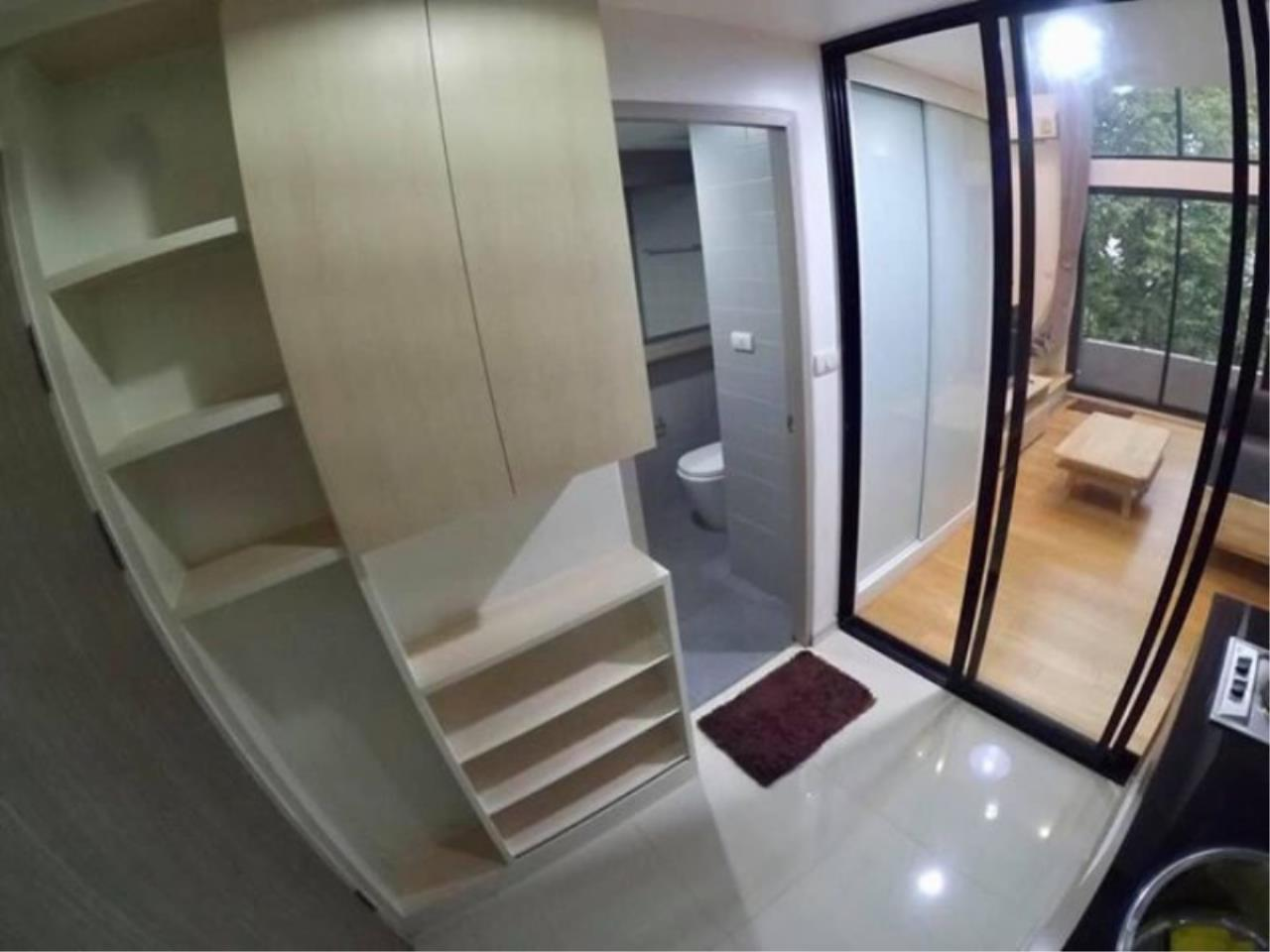 Century21 Skylux Agency's L Loft Ratchada 19 / Condo For Sale / 1 Bedroom / 41 SQM / MRT Ratchadaphisek / Bangkok 11