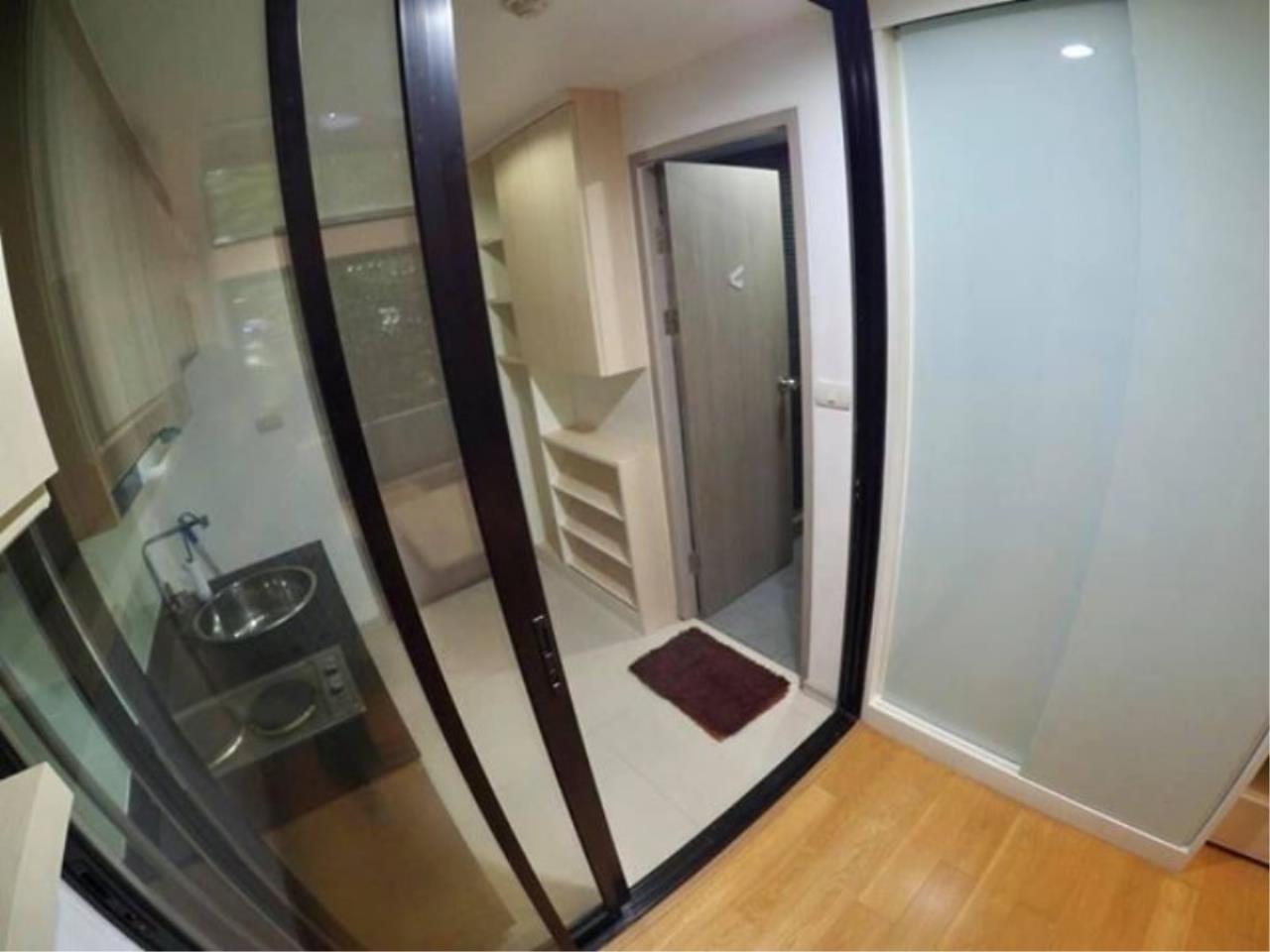 Century21 Skylux Agency's L Loft Ratchada 19 / Condo For Sale / 1 Bedroom / 41 SQM / MRT Ratchadaphisek / Bangkok 8