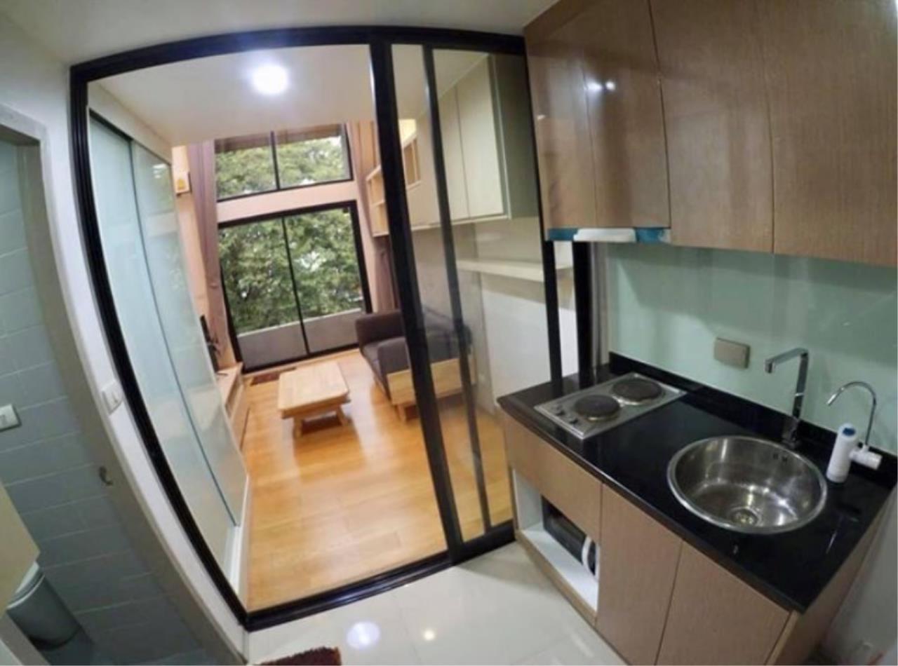 Century21 Skylux Agency's L Loft Ratchada 19 / Condo For Sale / 1 Bedroom / 41 SQM / MRT Ratchadaphisek / Bangkok 5