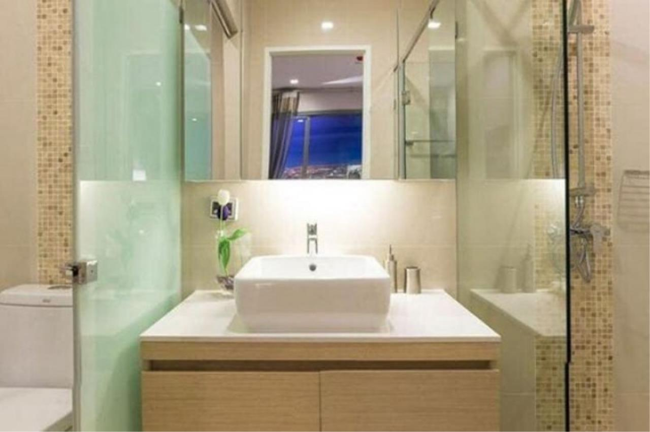 Century21 Skylux Agency's Q Asoke / Condo For Rent / 1 Bedroom / 45.02 SQM / MRT Phetchaburi / Bangkok 3