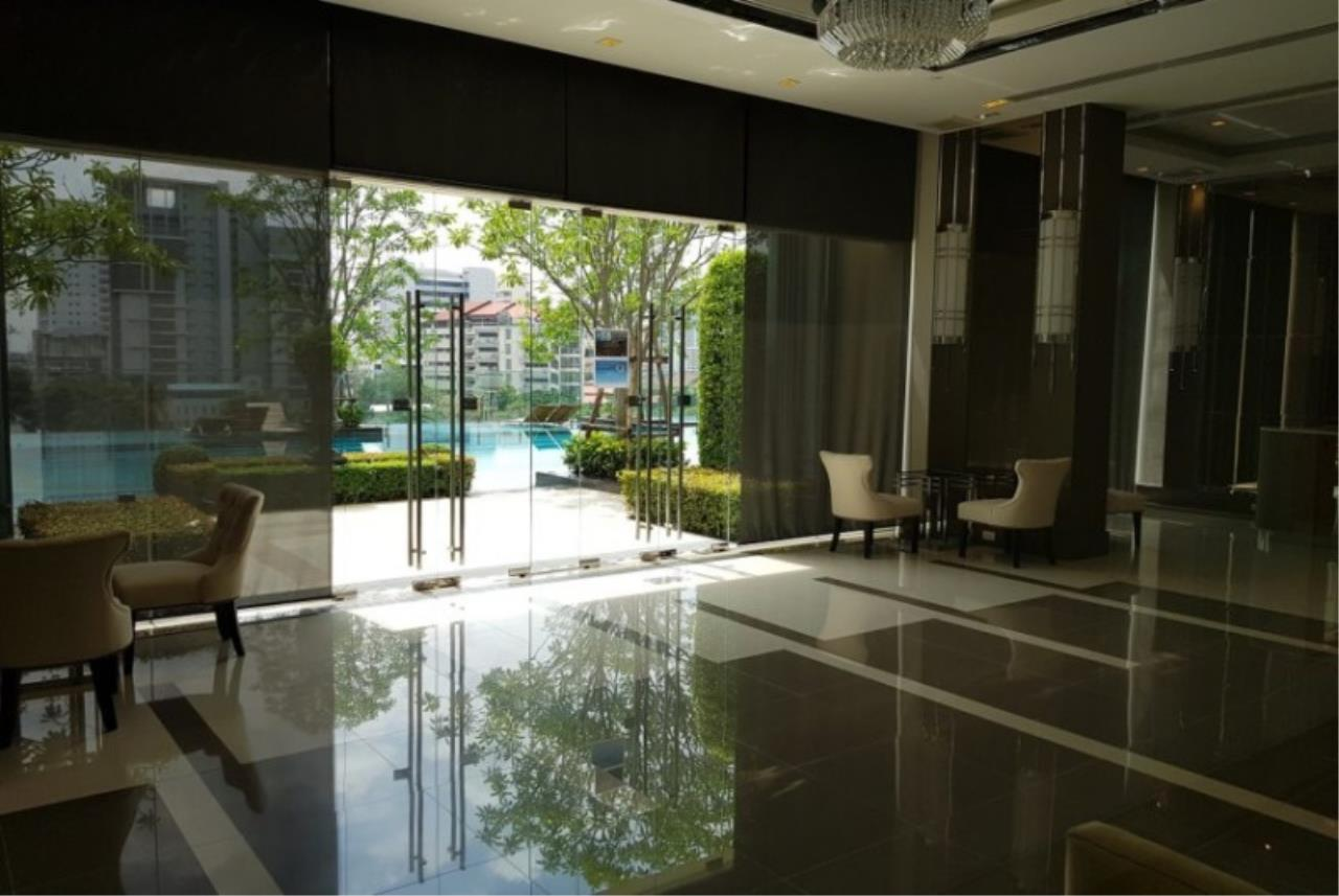 Century21 Skylux Agency's Q Asoke / Condo For Rent / 1 Bedroom / 45.02 SQM / MRT Phetchaburi / Bangkok 6