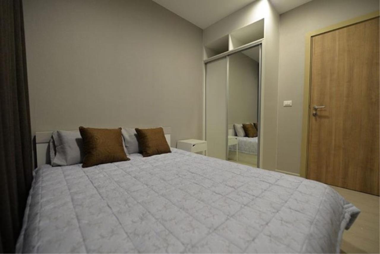 Century21 Skylux Agency's Condolette Midst Rama 9 / Condo For Sale / 1 Bedroom / 29.74 SQM / MRT Phra Ram 9 / Bangkok 3