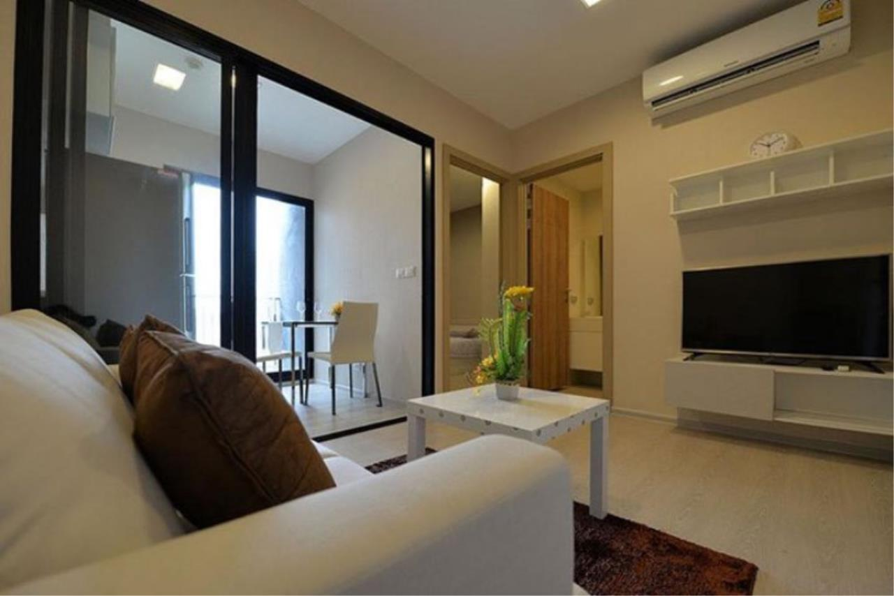 Century21 Skylux Agency's Condolette Midst Rama 9 / Condo For Sale / 1 Bedroom / 29.74 SQM / MRT Phra Ram 9 / Bangkok 6