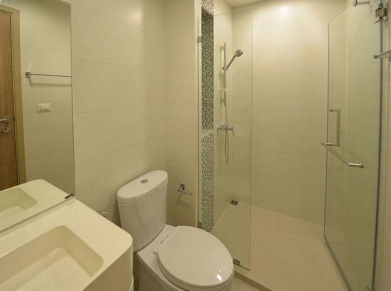 Century21 Skylux Agency's Condolette Midst Rama 9 / Condo For Sale / 1 Bedroom / 29.74 SQM / MRT Phra Ram 9 / Bangkok 5