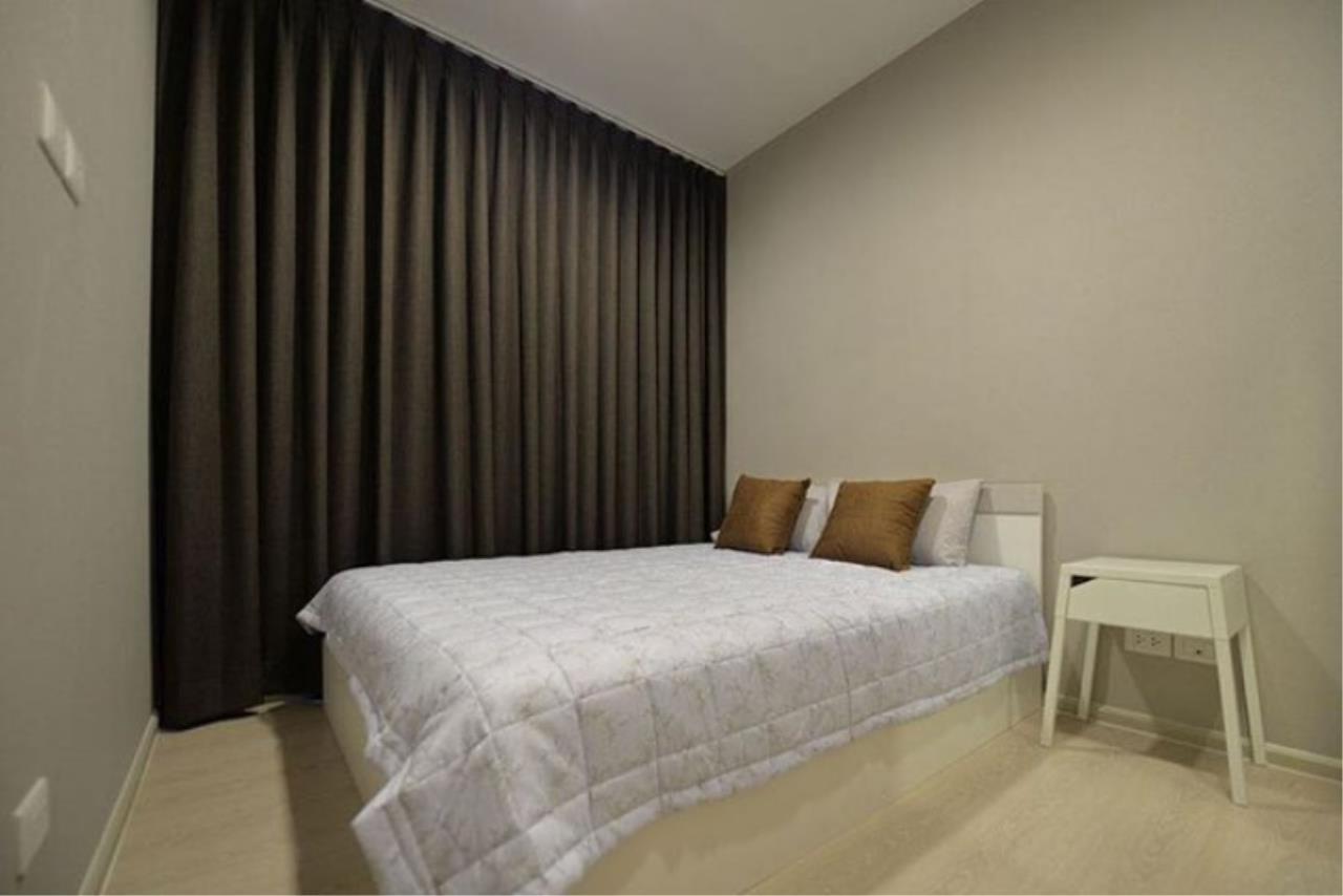 Century21 Skylux Agency's Condolette Midst Rama 9 / Condo For Sale / 1 Bedroom / 29.74 SQM / MRT Phra Ram 9 / Bangkok 1