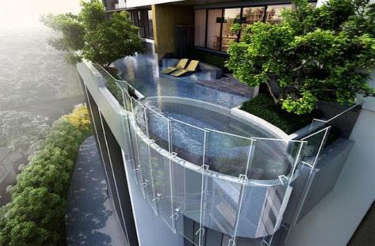Century21 Skylux Agency's Condolette Midst Rama 9 / Condo For Sale / 1 Bedroom / 29.74 SQM / MRT Phra Ram 9 / Bangkok 8