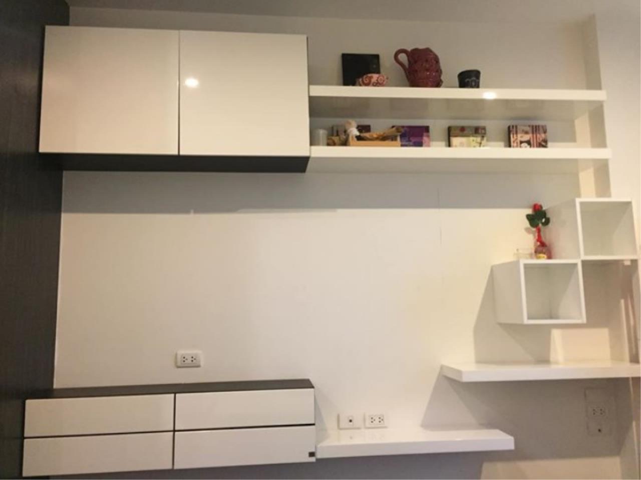Century21 Skylux Agency's The Room Sukhumvit 62 / Condo For Rent / 1 Bedroom / 45 SQM / BTS Punnawithi / Bangkok 9