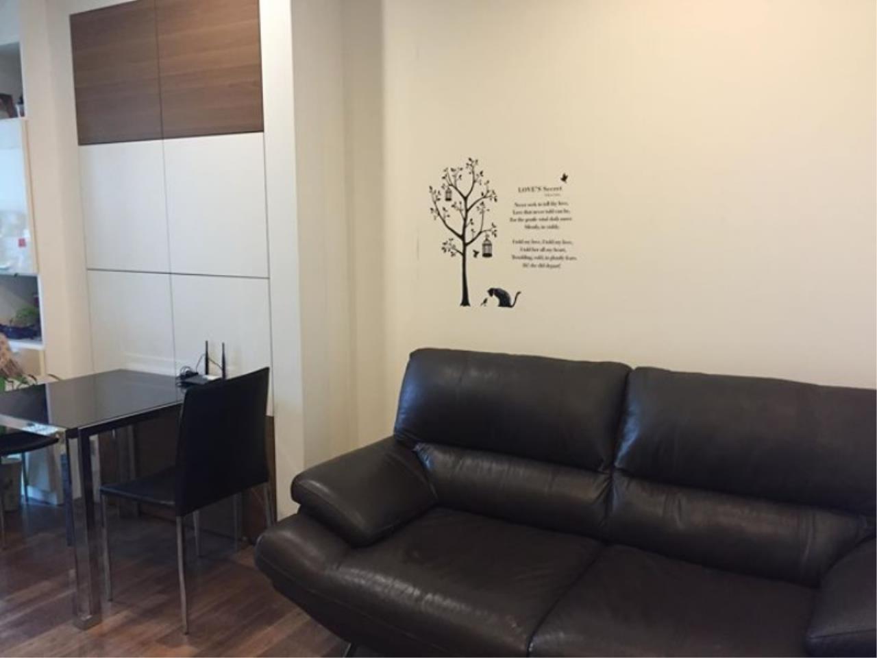 Century21 Skylux Agency's The Room Sukhumvit 62 / Condo For Rent / 1 Bedroom / 45 SQM / BTS Punnawithi / Bangkok 4