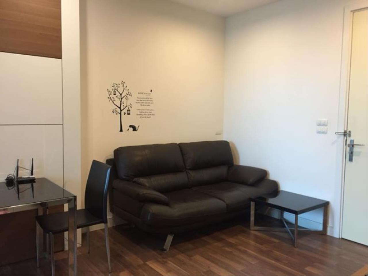 Century21 Skylux Agency's The Room Sukhumvit 62 / Condo For Rent / 1 Bedroom / 45 SQM / BTS Punnawithi / Bangkok 1