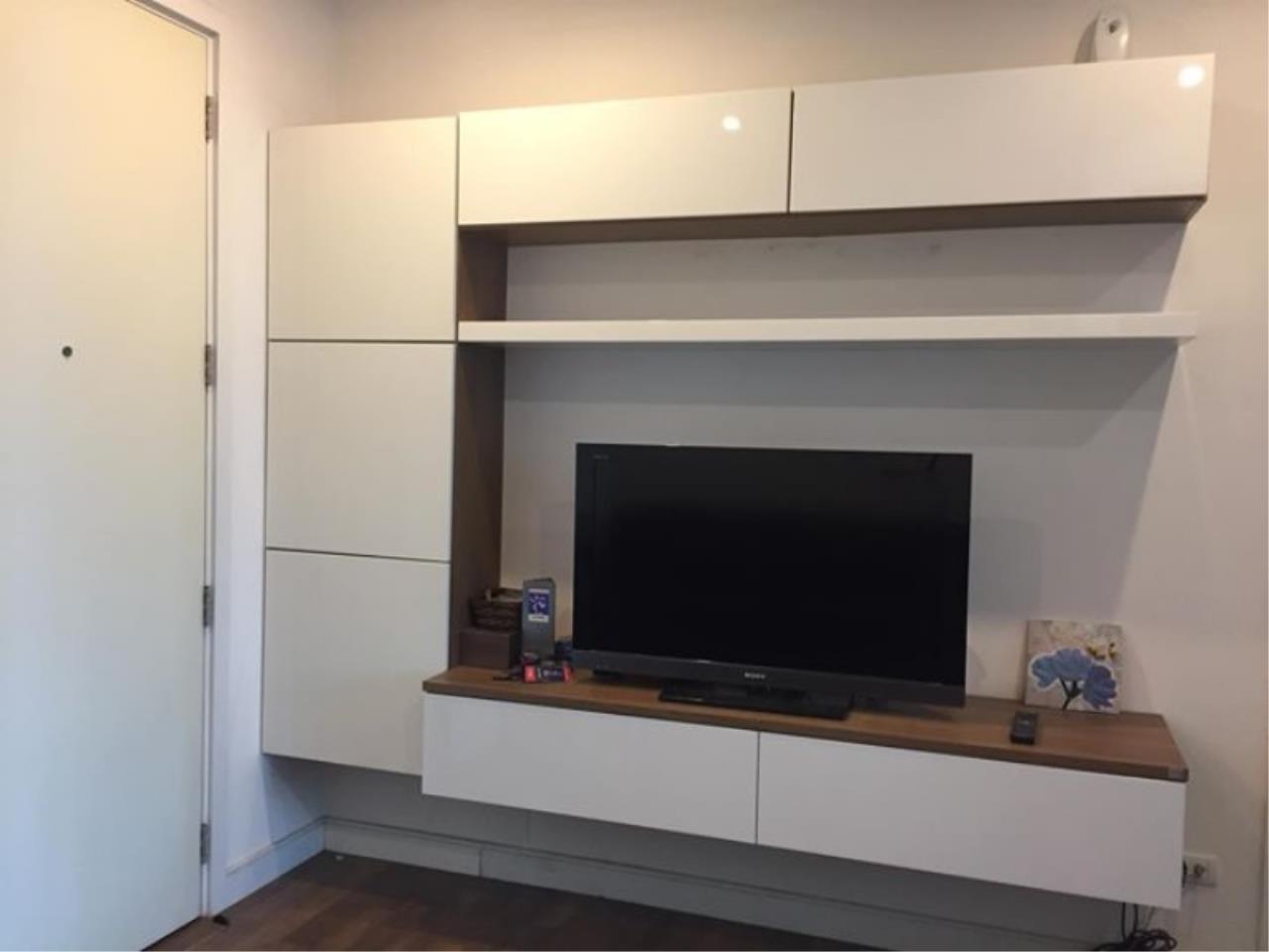 Century21 Skylux Agency's The Room Sukhumvit 62 / Condo For Rent / 1 Bedroom / 45 SQM / BTS Punnawithi / Bangkok 6