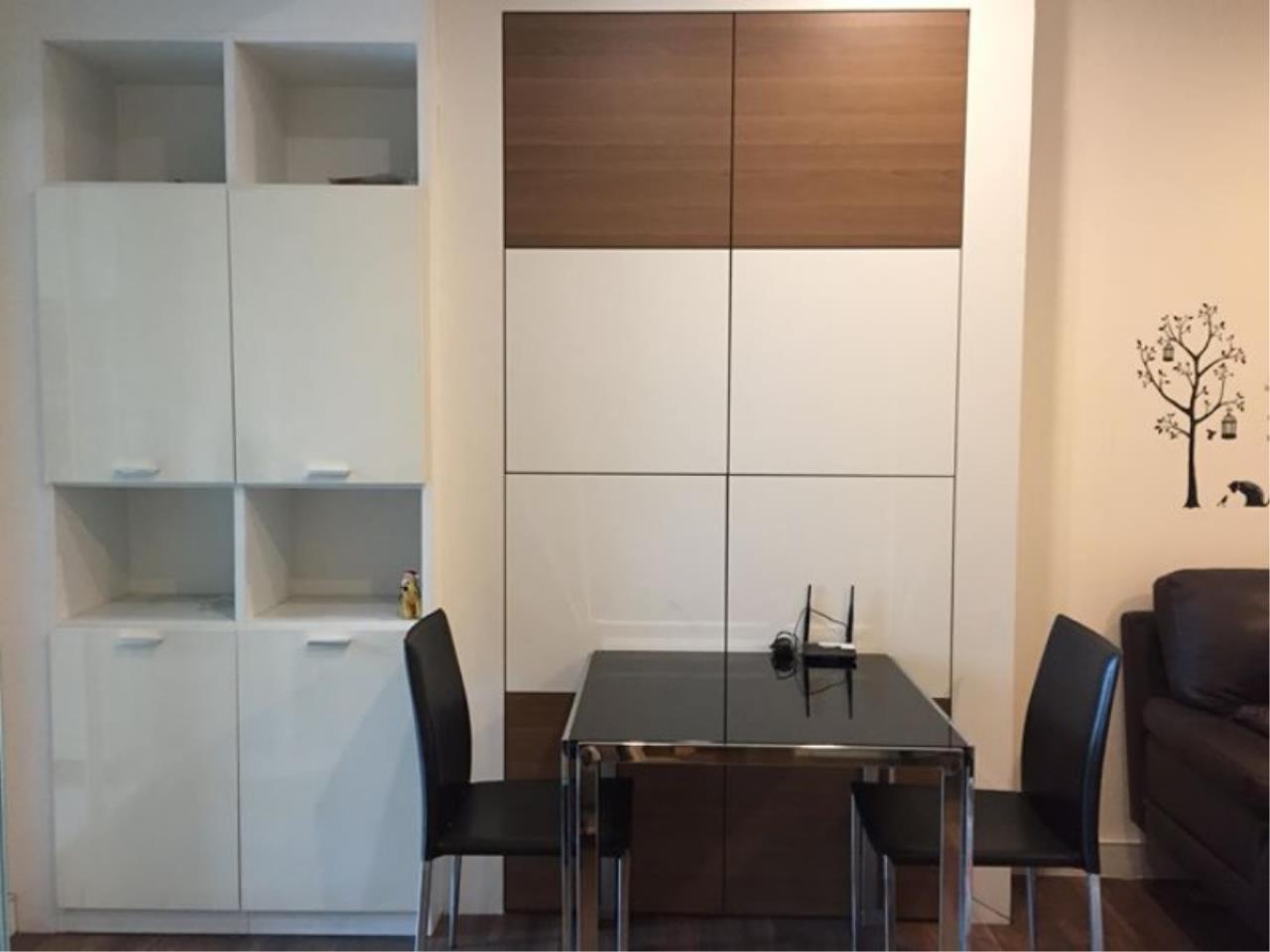 Century21 Skylux Agency's The Room Sukhumvit 62 / Condo For Rent / 1 Bedroom / 45 SQM / BTS Punnawithi / Bangkok 3
