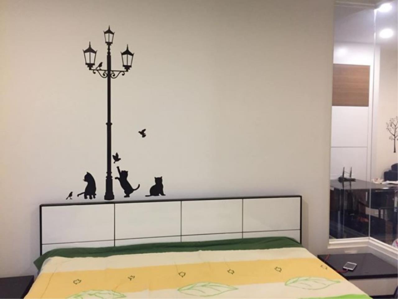Century21 Skylux Agency's The Room Sukhumvit 62 / Condo For Rent / 1 Bedroom / 45 SQM / BTS Punnawithi / Bangkok 13