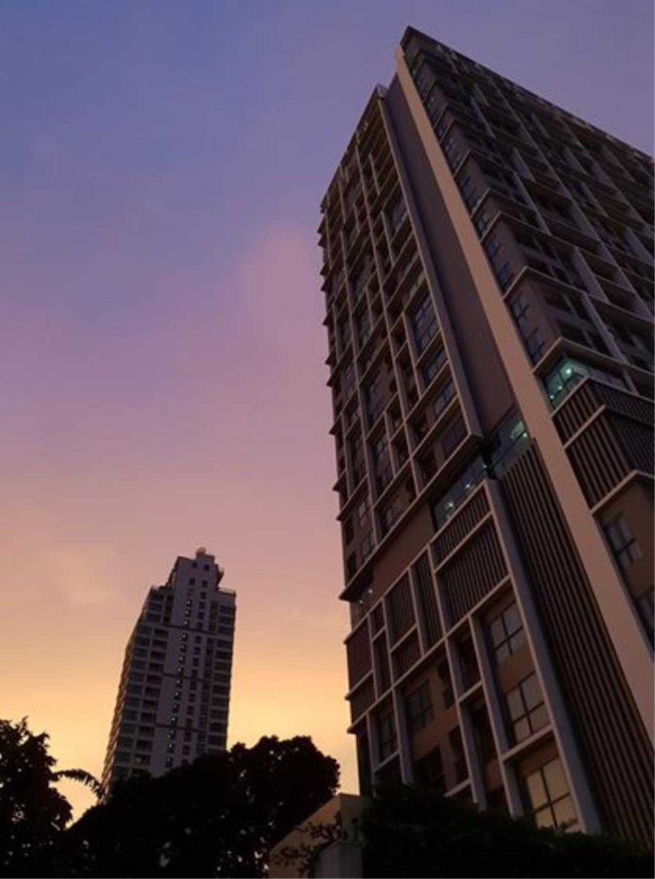 Century21 Skylux Agency's Ideo Mobi Phayathai / Condo For Sale / 1 Bedroom / 22 SQM / BTS Phaya Thai / Bangkok 8