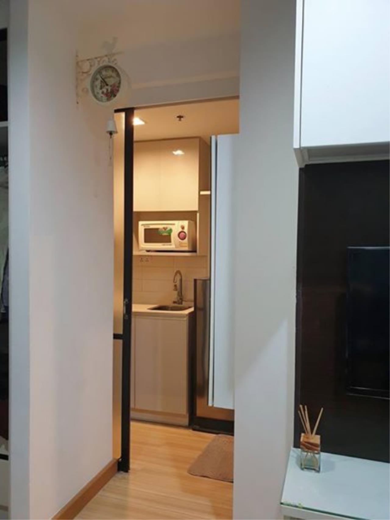 Century21 Skylux Agency's Ideo Mobi Phayathai / Condo For Sale / 1 Bedroom / 22 SQM / BTS Phaya Thai / Bangkok 4