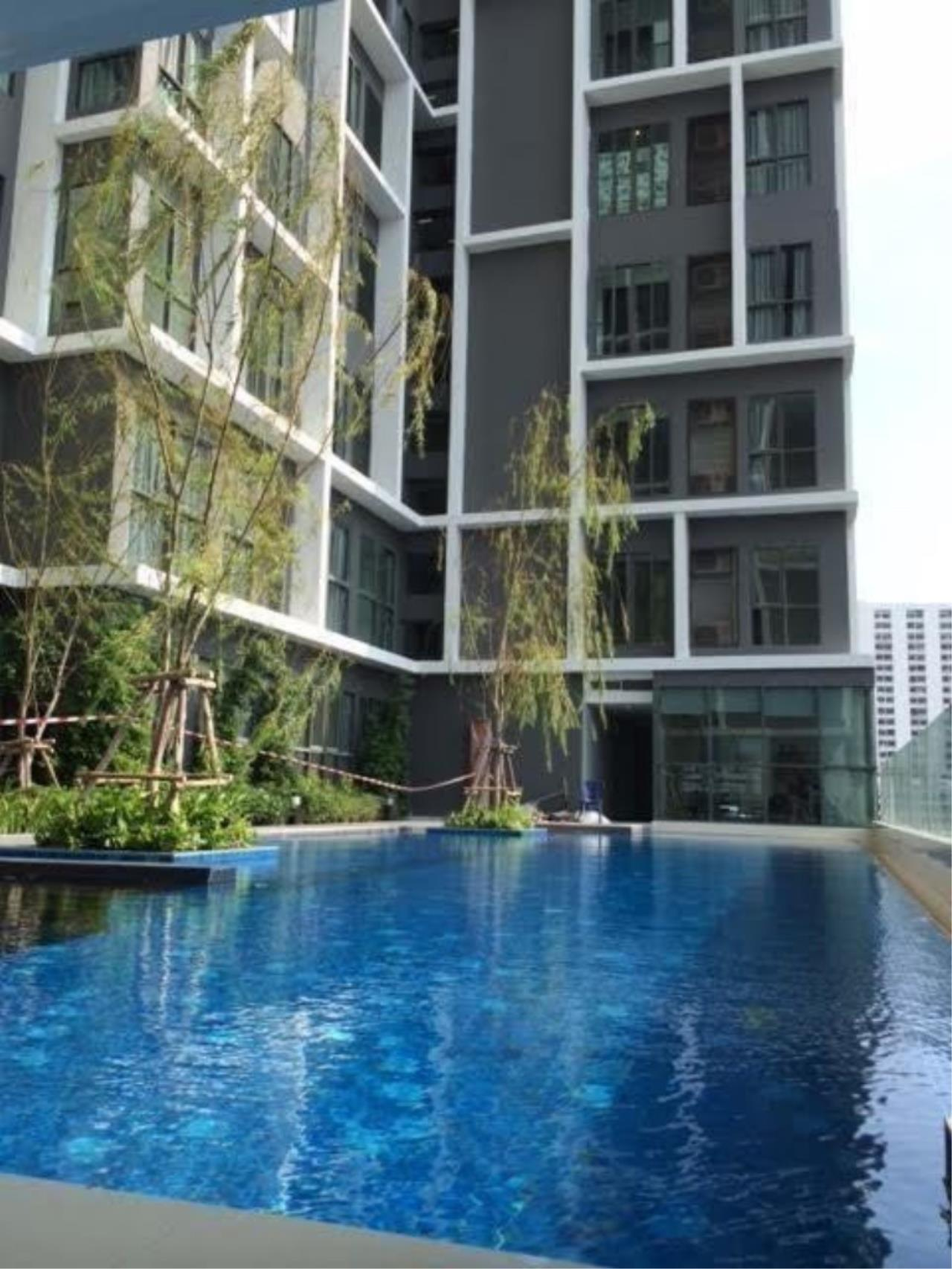 Century21 Skylux Agency's Ideo Mobi Phayathai / Condo For Sale / 1 Bedroom / 22 SQM / BTS Phaya Thai / Bangkok 7