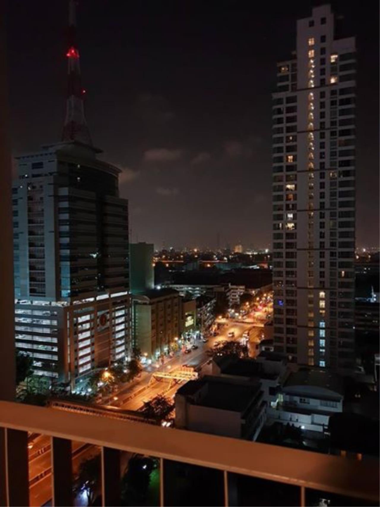 Century21 Skylux Agency's Ideo Mobi Phayathai / Condo For Sale / 1 Bedroom / 22 SQM / BTS Phaya Thai / Bangkok 3