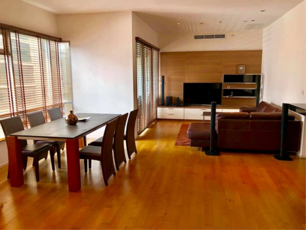 Century21 Skylux Agency's The Madison / Condo For Rent / 2 Bedroom / 162 SQM / BTS Phrom Phong / Bangkok 4