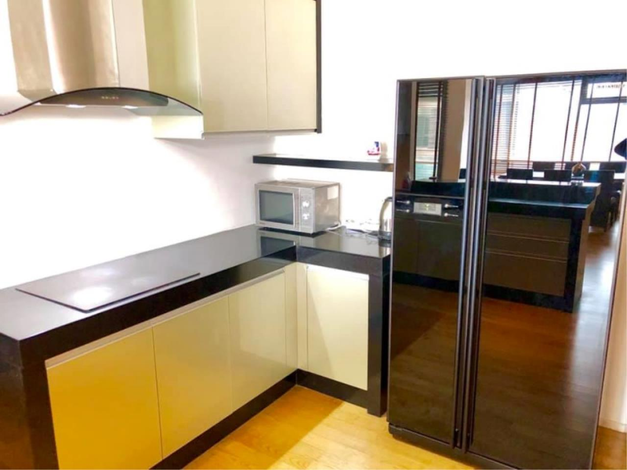 Century21 Skylux Agency's The Madison / Condo For Rent / 2 Bedroom / 162 SQM / BTS Phrom Phong / Bangkok 12