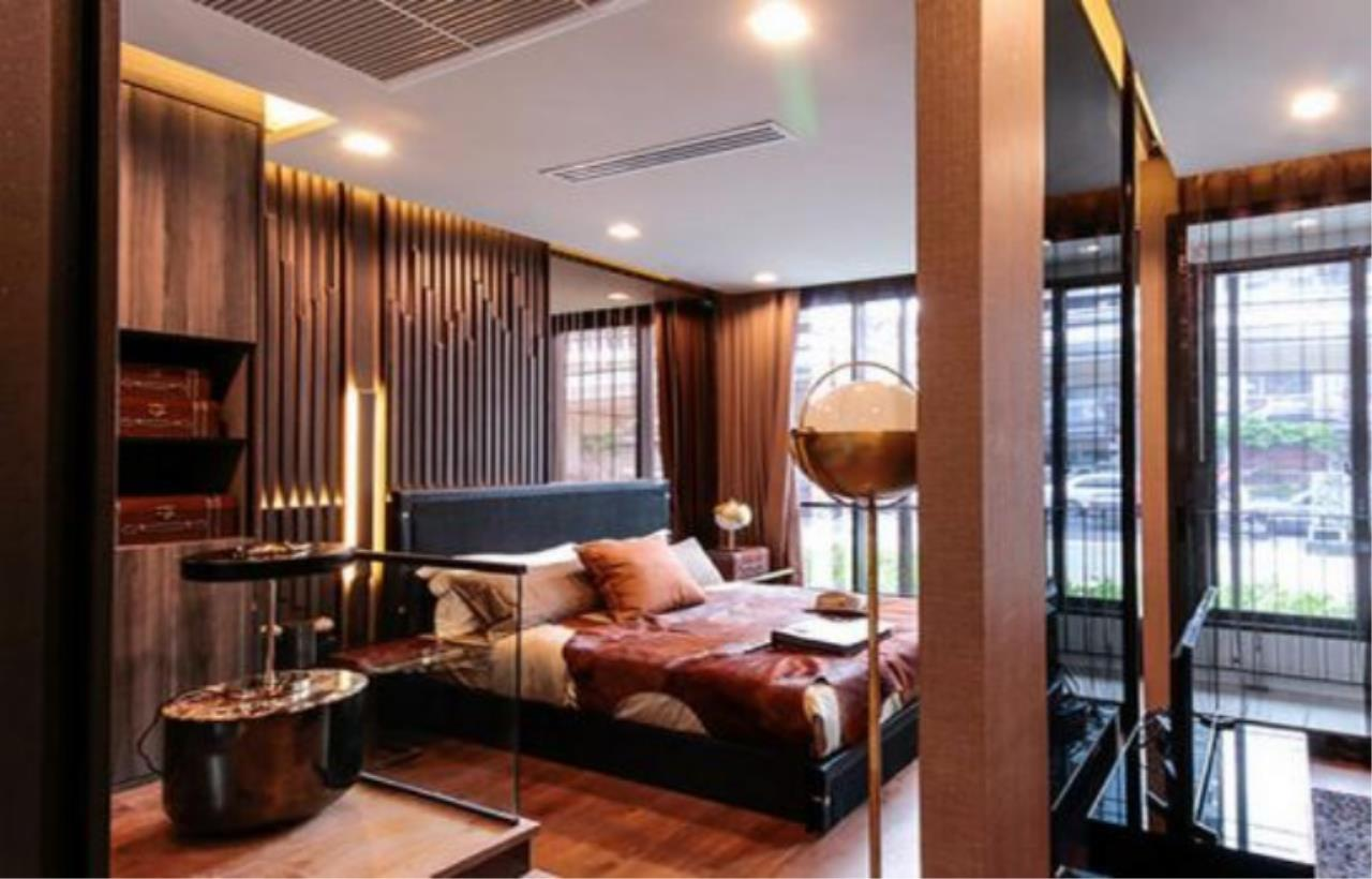 Century21 Skylux Agency's Ideo Q Victory / Condo For Sale / 1 Bedroom / 29 SQM / BTS Victory Monument / Bangkok 3