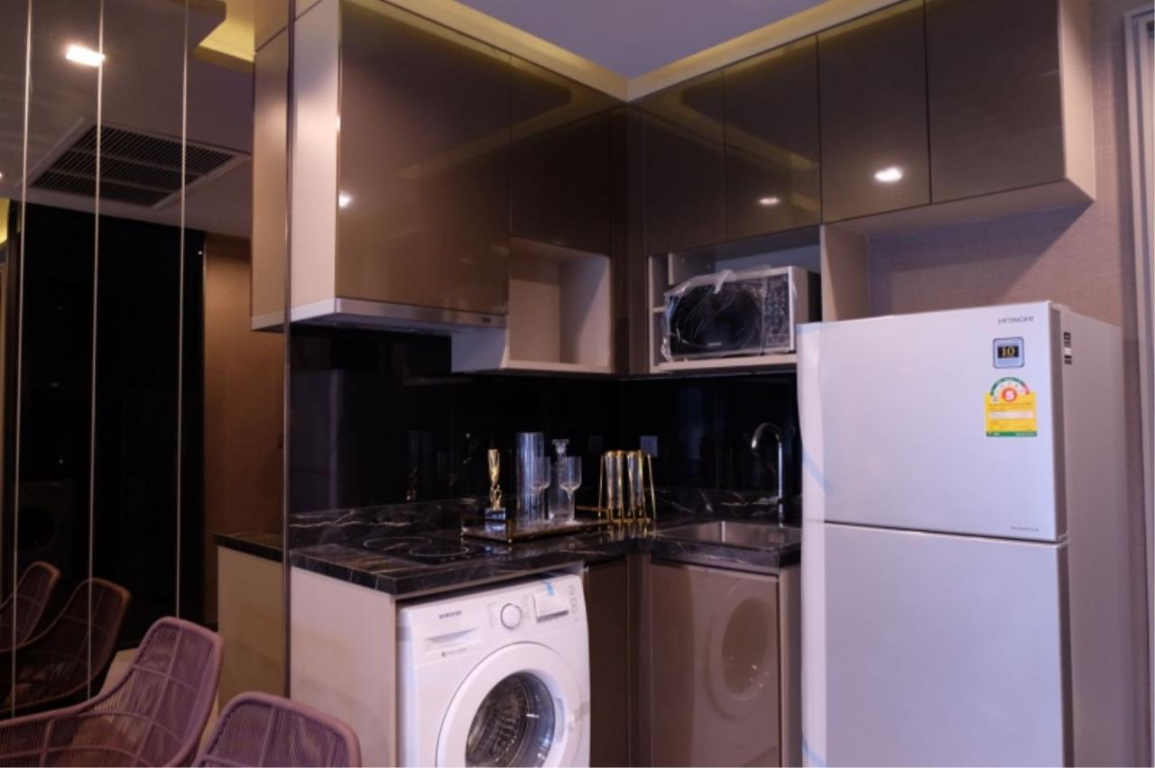 Century21 Skylux Agency's Ideo Q Victory / Condo For Sale / 1 Bedroom / 29 SQM / BTS Victory Monument / Bangkok 5