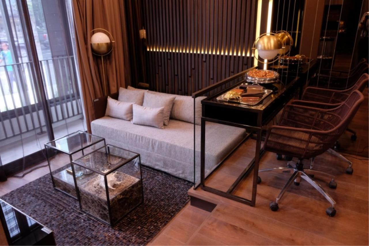 Century21 Skylux Agency's Ideo Q Victory / Condo For Sale / 1 Bedroom / 29 SQM / BTS Victory Monument / Bangkok 1